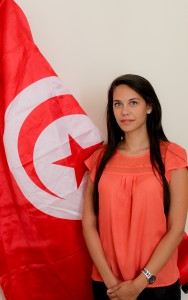 4. Emna Snoussi