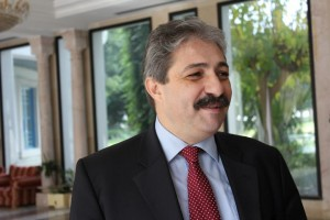 Khelil Ezzaouia