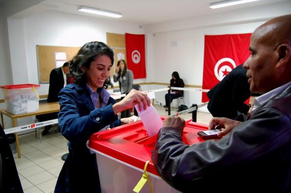 Candidatures pour la tenue des bureaux de vote dépôt jusquau 10